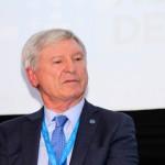 Alejandro Rubin, diretor geral da Termatalia