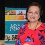 Ana Gonzalez, de Kissimmee