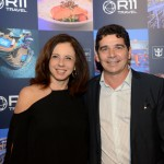 Andreia e Jorge Jatobá, da Pier Viagens