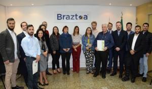 Ano de 2019 será de crescimento, dizem associados Braztoa