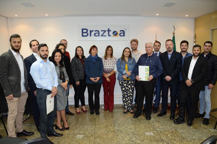 Associados da Braztoa