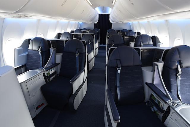 Copa Airlines Estreia Nova Business E Economy Extra No