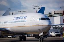 Copa Airlines encerra operações em Fortaleza