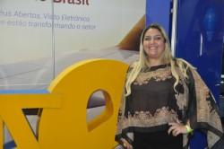 RCD Hotels promove novo complexo de resorts no México durante Abav Expo