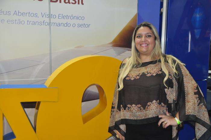 Carla Cecchele, Directora de Vendas da RCD Hotels
