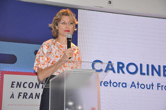 Caroline Putnoki