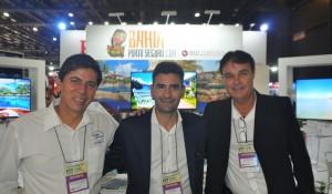 Rede Soberano, de Porto Seguro, fecha parceria para representação na Argentina