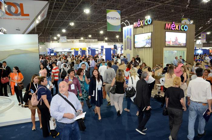 ABAV Expo contará com a Livraria Brainstore dentro do evento, com um espaço de vendas de livros, lançamentos e sessões de autógrafos com autores.
