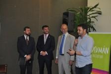 Tucumán amplia promoção no Brasil e projeta crescimento do turismo local