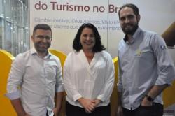 April Brasil Seguro Viagem estreita relações com o trade