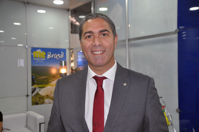 Dario Rustico, da Costa Cruzeiros