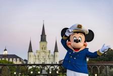 Disney Cruise Line permitirá alterar cruzeiro até 15 dias antes do embarque