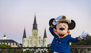 Disney Cruise Line lança novos cruzeiros de verão no Reino Unido