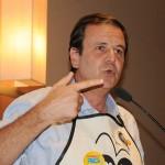 Eduardo Paes, ex-prefeito do Rio e candidato a governador do Estado do RJ