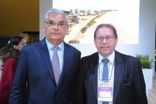 FIT 2018: Governador destaca investimentos em SC e orgulho do Beto Carrero