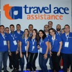 Equipe da Travel Ace