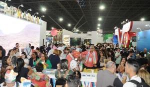 Guiana confirma participação na Expo Abav em parceria com estado de Roraima