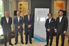 Meliá amplia portfólio na América Latina e foca no público brasileiro