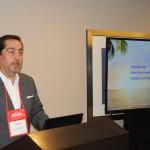 Fernando Harb, VP de Vendas de Fort Lauderdale