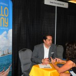 Fernando Harb, VP de Vendas do Greater Fort Lauderdale