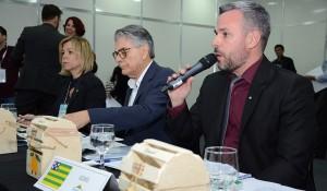 """Fornatur realiza primeira reunião sob comando de Leandro Garcia: """"fortalecer a entidade"""""""