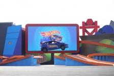 Beto Carrero World apresentará área temática Hot Wheels na Abav Expo