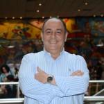 Geraldo Rocha, presidente da Abav Nacional