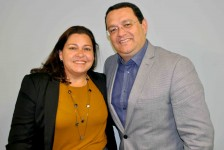 Lucio Oliveira e Gisela Maranhão fundam empresa de consultoria