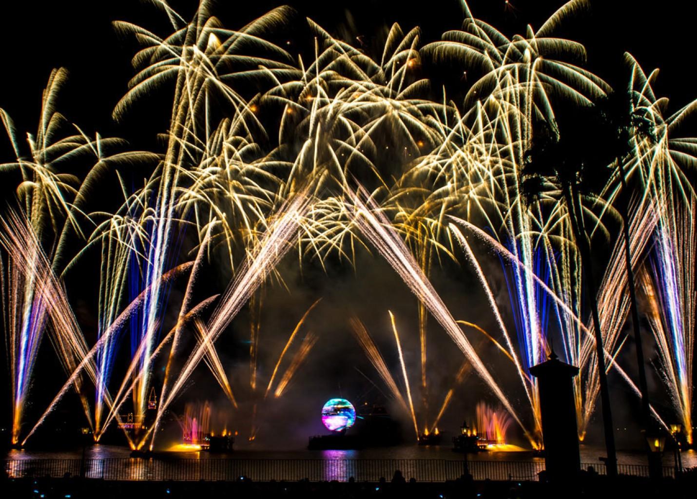 Disney anuncia encerramento do show IllumiNations no Epcot