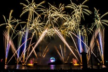 Disney anuncia encerramento do show IllumiNations no Epcot