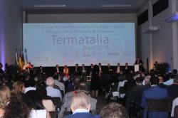 Organização da Termatalia 2018 destaca sucesso do evento no Brasil
