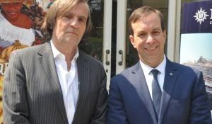 MSC Cruzeiros levará mais de 3 mil brasileiros a Martinica na temporada