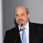 João Barbiero, secretário de Estado do Esporte e Turismo do Paraná