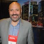 Joe Docal, Diretor de Vendas e Marketing de Miami CVB para América Latina e Caribe