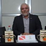 Joy Colares, secretário adjunto de Turismo do Pará