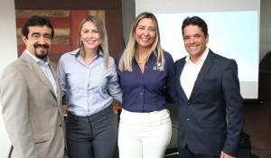 La Torre Resort participa de reunião de vendas com CVC regional