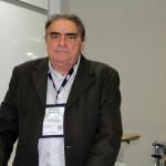 Leônidas Barros, diretor de Turismo de Caldas Novas