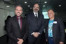 Veja fotos da reunião do Fornatur realizada na véspera da Abav Expo 2018