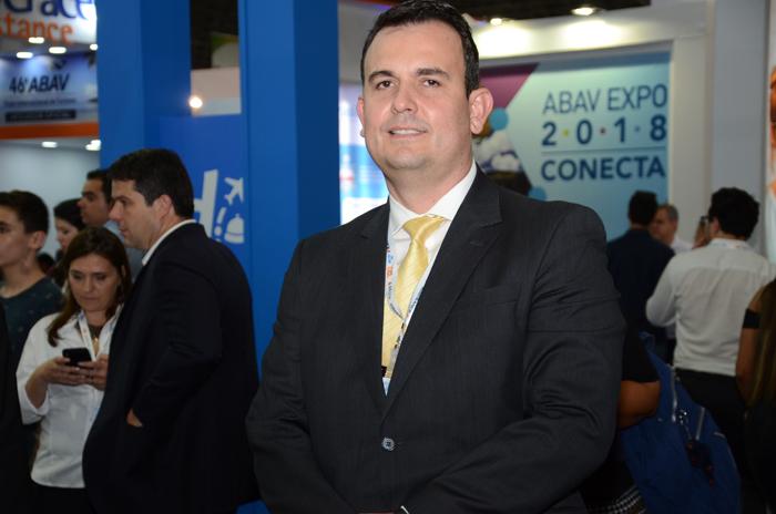 Marcelo Oliveira, da Abav Nacional