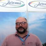 Marcos Vileski, novo diretor Comercial e Marketing do Termas de Jurema Resort