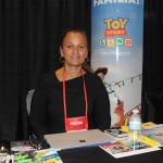 Marianna Silva, da Personal RGE Tours