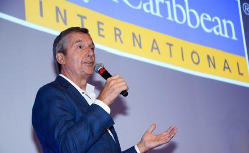 Inaugurações, ilhas privativas e renovação: Royal Caribbean investe em experiência
