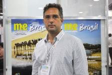 CEO do Beach Park é o novo presidente do Sindepat