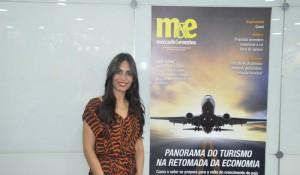 Salta divulga região e observa crescimento de turistas brasileiros