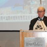 Nilo Sérgio Félix, secretário de Turismo do RJ