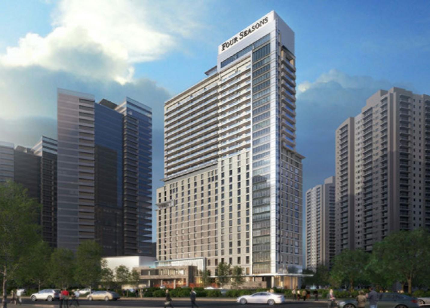 Com investimentos de R$ 4 bi, hotelaria terá 18 mil novos quartos até 2022