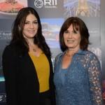 Pamela e Leila Lombo, da LCNT Viagens