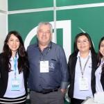 Paulo Angeli e equipe da FIT Cataratas