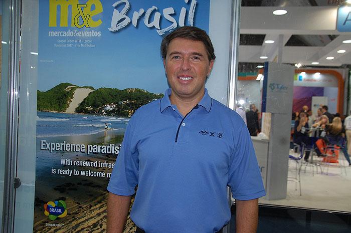 Ricardo Amaral, da R11