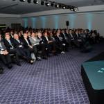 Ricardo Amorim faz palestra sobre cenário econômico do Brasil